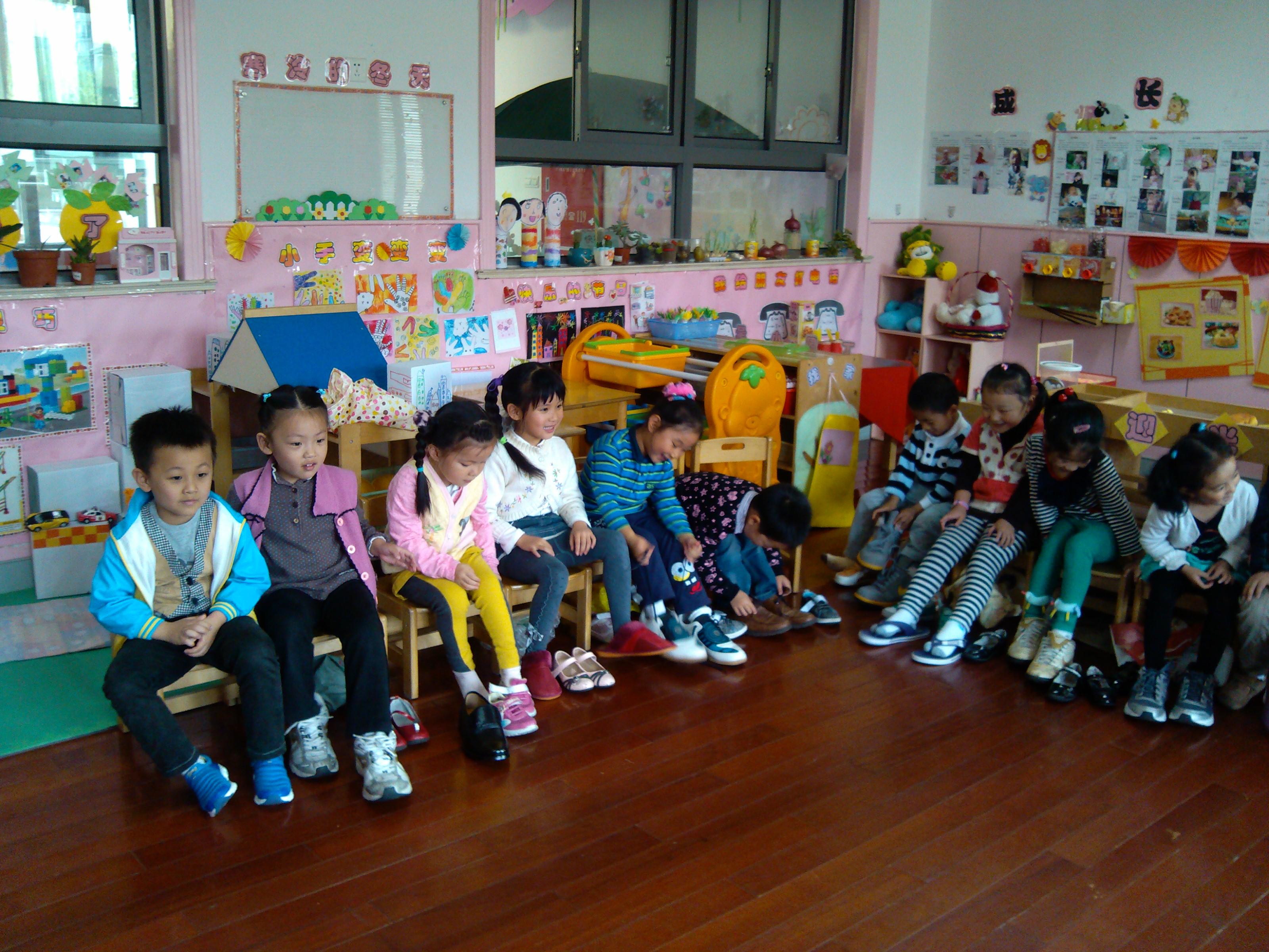 广州市从化市向阳幼儿园