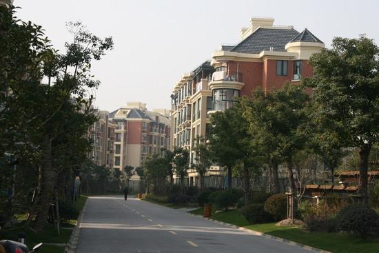 上海市浦东新区高行镇爱心学前儿童看护点
