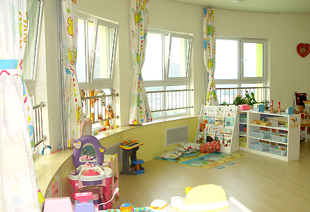 北京市朝阳区红黄蓝壹线国际幼儿园