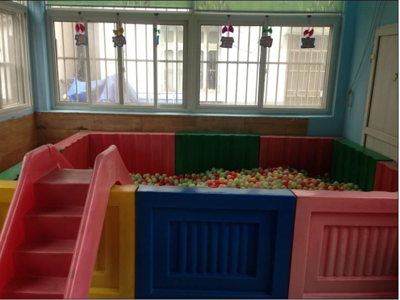江苏省南京市浦口区红绿灯幼儿园