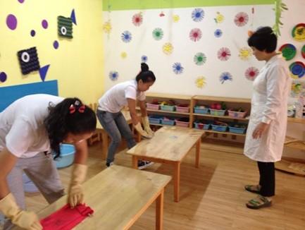 金堂县北大学园幼儿园 -招生-收费-幼儿园大全-贝聊
