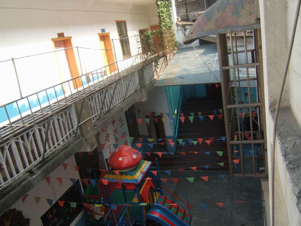 天心区长沙市天心区小百合幼儿园