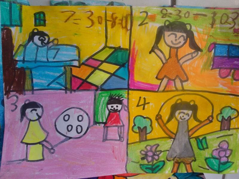 永安路幼儿园图片