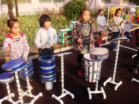 上海市奉贤区四团中心幼儿园