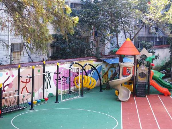 南京醫科大學幼兒園