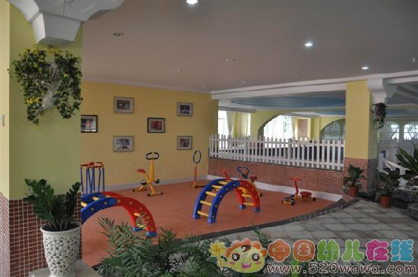 海口市龙华区海之南城堡国际幼儿园