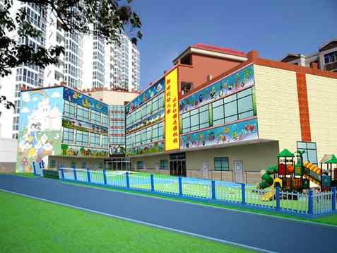 新世纪幼儿园(红缨)私立